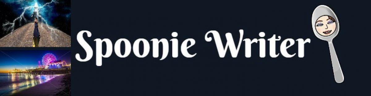 Spoonie Writer/ Spoonie Blogger